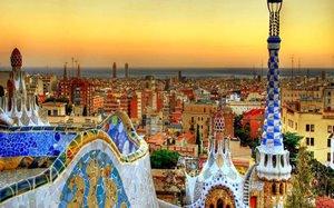 Barcelona – Mobile World Congress