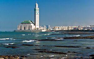 Brazil – Government of Morocco, Carana Corporation