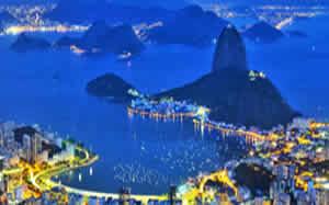 Abbott Conference 2016 – Rio de Janeiro